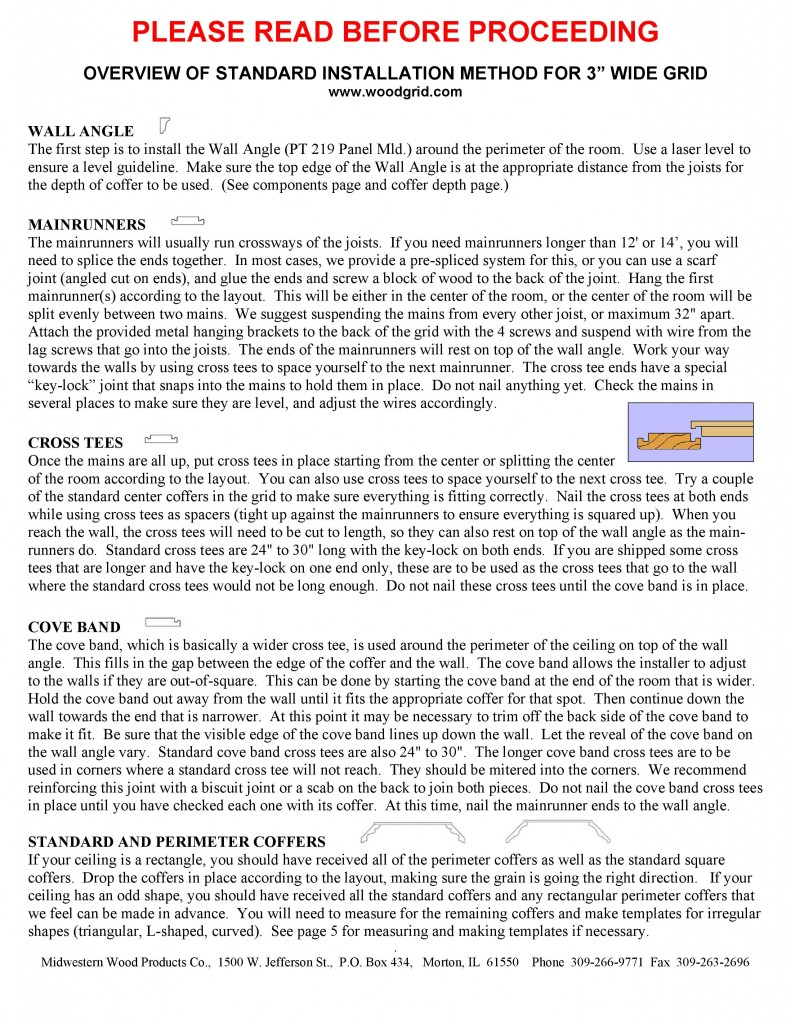 1 PLEASE READ BEFORE PROCEEDING - PT 1450 overview-page-001