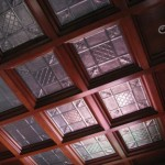 Coffered-Ceiling-with-Tin-Panel1