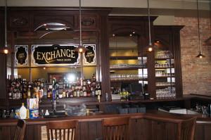 Exchange Bar in Delevan IL