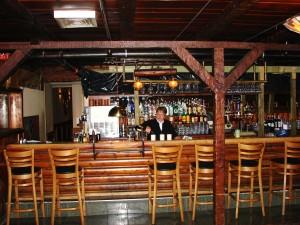Lariat Steakhouse before