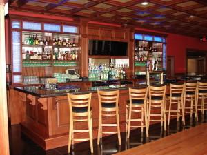 Lariat Steakhouse after remodel