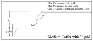 Coffer Depths-Medium